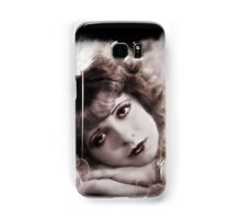 Angel Clara Samsung Galaxy Case/Skin