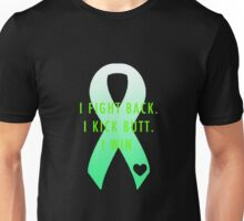 Fight Win - Green Unisex T-Shirt