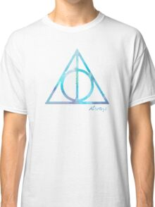 The dealthy watercolor Classic T-Shirt
