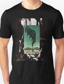 Giles Corey deconstructionist  Unisex T-Shirt