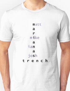 Marianas Trench T-Shirt