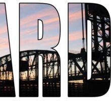 HARDIN, IL Sticker