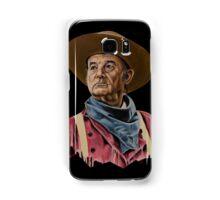 Cowboy Hat Samsung Galaxy Case/Skin