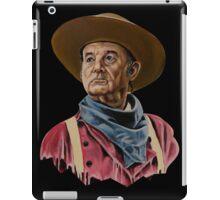 Cowboy Hat iPad Case/Skin
