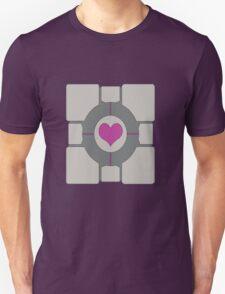 Companion Cube T-Shirt