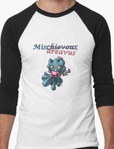 Screech Pokemon Men's Baseball ¾ T-Shirt