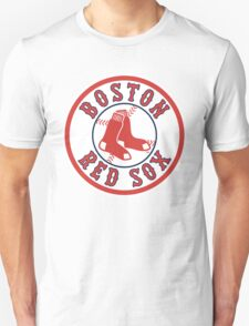 Boston Red Sox Unisex T-Shirt