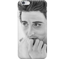 Lee Pace iPhone Case/Skin
