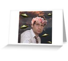Mulder Greeting Card