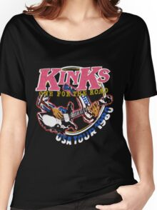 KINKS 2 Women's Relaxed Fit T-Shirt