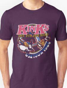 KINKS 2 T-Shirt