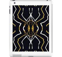 DNA GOLD iPad Case/Skin