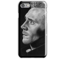 Tom Hiddleston #2 iPhone Case/Skin