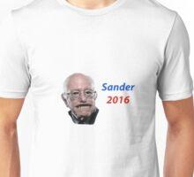 Sernie Banders Unisex T-Shirt