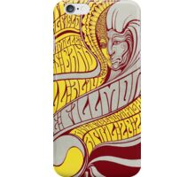 Fillmore: BUFFALO SPRINGFIELD iPhone Case/Skin