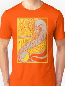 Fillmore: BUFFALO SPRINGFIELD T-Shirt