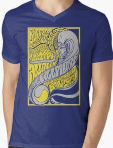 Fillmore: BUFFALO SPRINGFIELD Mens V-Neck T-Shirt
