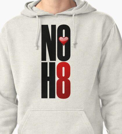 NOH8! Pullover Hoodie