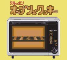 Yoshi no Cookie: Kuruppon Oven de Cookie Kids Clothes