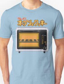 Yoshi no Cookie: Kuruppon Oven de Cookie T-Shirt
