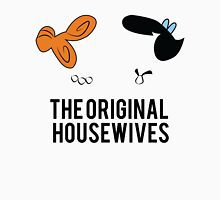 The Original Housewives - Wilma and Betty Unisex T-Shirt