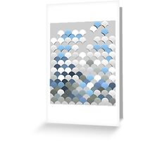 Abstract composition 332 Greeting Card