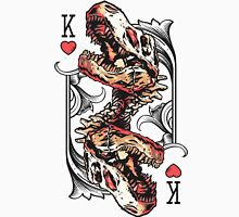 KING OF HEARTS Men's Baseball ¾ T-Shirt