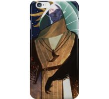 solas iPhone Case/Skin