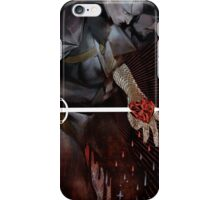 dragon age 2 Hawke,Anders iPhone Case/Skin