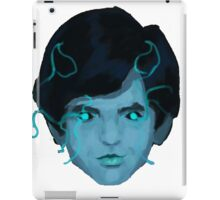 Mother Knows Best(shirt) iPad Case/Skin