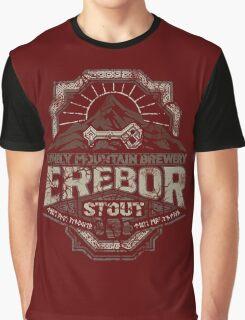 Erebor Stout Graphic T-Shirt