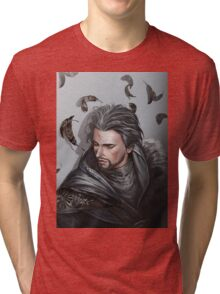 Assassin's Creed Ezio Tri-blend T-Shirt