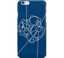 I am the Master iPhone Case/Skin