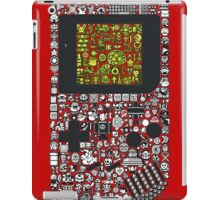 Game Controller Doodle iPad Case/Skin