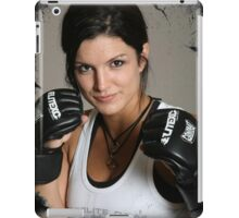 READY TO FIGHT iPad Case/Skin