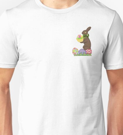 Easter Greetings Unisex T-Shirt