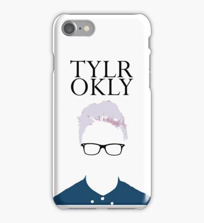 Tyler Oakley Inspired Graphic iPhone Case/Skin