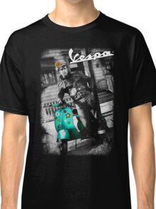 CLASSIC BIKER Classic T-Shirt