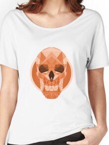 Polyskull Women's Relaxed Fit T-Shirt