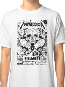 CLASSIC GIGS POSTER Classic T-Shirt