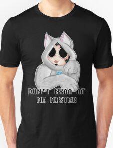 Nyaa Nyaa Unisex T-Shirt