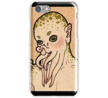 Cephalo iPhone Case/Skin