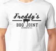 Freddy's BBQ Unisex T-Shirt
