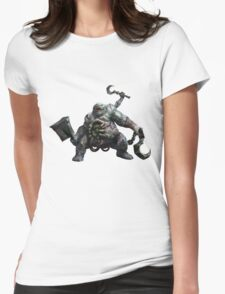 Points HotS Womens Fitted T-Shirt