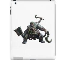 Points HotS iPad Case/Skin