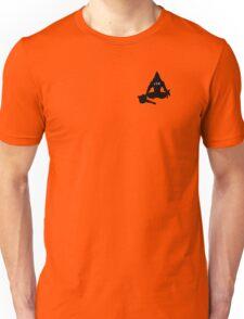 Meditating Hanuman - JSR Unisex T-Shirt