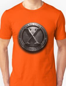 X - man School for gifted youngster T-Shirt