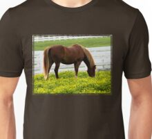 Kentucky Gold ~ Race Horses Unisex T-Shirt