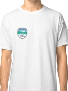 Oregon State Parks Badge Classic T-Shirt