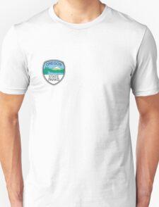 Oregon State Parks Badge Unisex T-Shirt